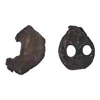 Alexander Jannaeus Ancient Coins Hasmonean Judea Lepton 103-76 BC Widow's Mite