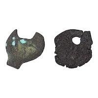 Alexander Jannaeus 103-76 BC Hasmonean Judea Lepton Widow's Mite Ancient Coins