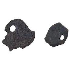 Ancient Coins Alexander Jannaeus 103-76 BC Hasmonean Judea Lepton Widow's Mite