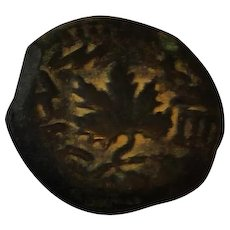 Freedom of Zion legend JUDAEA First Jewish Revolt 66-70AD, War AE (bronze) Prutah coin