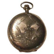 Antique Gentleman's Pocket watch