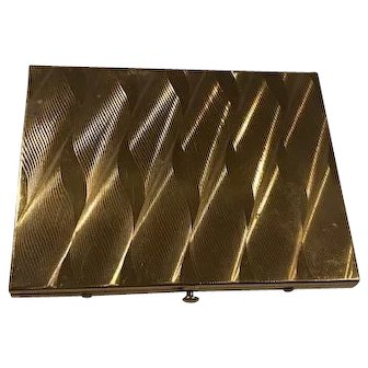 Rex Fifth Ave Card Holder