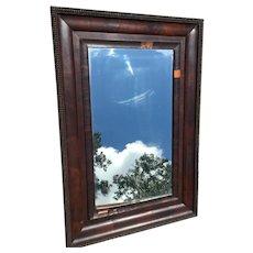 American Empire Mirror, Large Ca. 1830-1840. No. 2