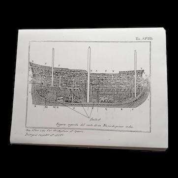 Shipwreck Manuscript #2 Santa Margarita Nuestra Senora de La Conception and Pilar Manila Galeons, 1980's