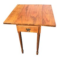 Oak Table Traditional Handmade by a Craftsman
