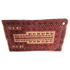 Vintage Baluch Oriental Rug