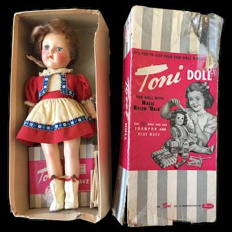 P90 Toni in box