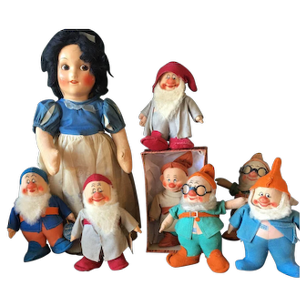 Snow White and Dwarfs