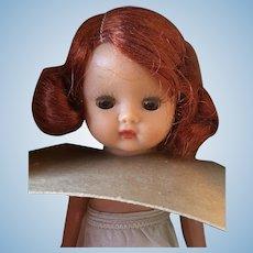 Redhead Muffie in Box