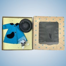Betsy McCall Boxed Outfit