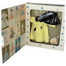 Betsy McCall Boxed April Showers outfit