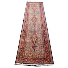2.6x10.2 YAMOUD ALLOVER Persian Runner Persian Area Rug