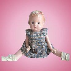 Vintage Effanbee Patsyette Doll