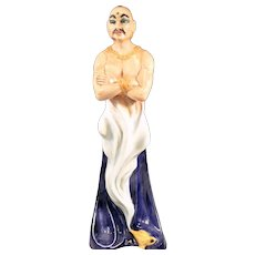 Royal Doulton Figurine THE GENIE HN2989