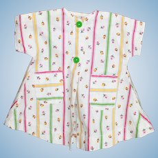Terri Lee Cotton Robe.