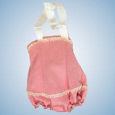 Doll Clothes - Tagged Terri Lee Swimsuit.