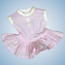Doll Clothes for Tiny Terri Lee.