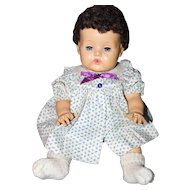 """19"""" Jointed 1950 American Character TINY TEARS."""