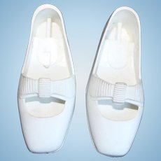 Doll Shoes for Grow Hair Crissy Family.