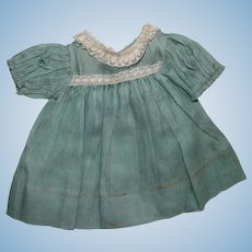 Vintage Doll Dress and Cotton Panties