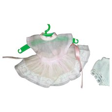 """Doll Clothes for - 8"""" Hard Plastic Dolls."""