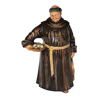 "Royal Doulton Friar Tuck, ""The Jovial Monk"" HN 2144"