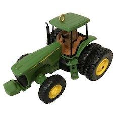 "2003 Hallmark ""Model 8420 Tractor"" John Deere Keepsake Ornament"