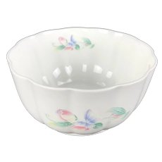 Aynsley Little Sweetheart Scalloped Open Sugar Bowl Bone China England