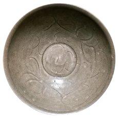 Stoneware Chinese Bowl