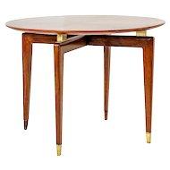 Gio Ponti, Table, 1950 ca.
