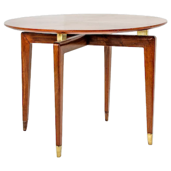 Gio Ponti, Table, 1950 ca.