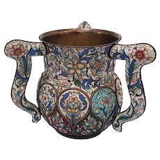 Russian Pitcher, Second Half of the 19th Century