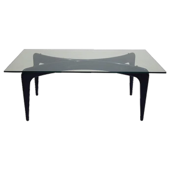 Gio Ponti, Table, 1949 ca.