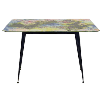 Stil Keramos Table, 1960 ca.