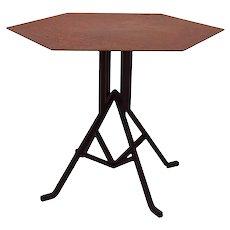 Frank Lloyd Wright and Warren McArthur Vintage Coffee Table
