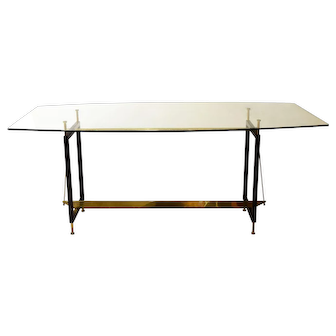 Leonardo Ricci, Table, 1950 ca.