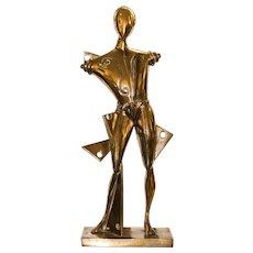 """""""Oreste"""" Sculpture by Giorgio de Chirico"""