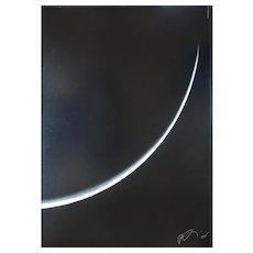 Robert Longo, Museum für Moderne Kunst, Uranus