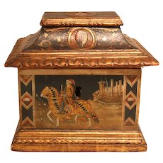 Wedding Casket Tuscany from 1530