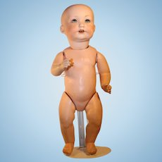 Adorable Armand Marseille Baby Doll Mold 971 3 And He Ships For Free