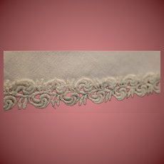 Vintage Trim for Doll Coat Exceptionally Nice