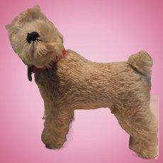 Steiff Swivel Head Terrier