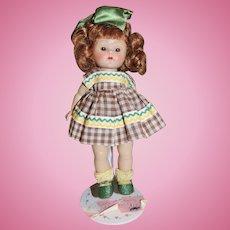 1953 Vogue Ginny Kindergarten Series Tina #29