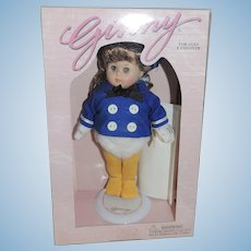 Disney Convention Vogue Ginny as Donald Duck 1999