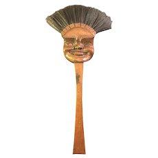 Biltmore Industries Golliwog Hearth Broom