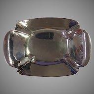 Arts and Crafts Randahl Shop Sterling Silver Bowl