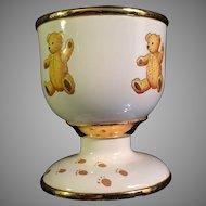 Asprey London Egg Cup