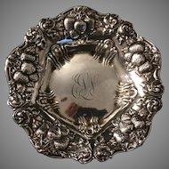 Woodside Sterling Silver Bowl