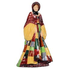 Royal Doulton Figurine - The Parsons Daughter HN 564