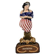 Royal Doulton Limited Edition Ships Figurehead - Benmore